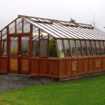 Greenhouse Kit Greenhouses Sturdi Built Planning For