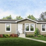 Greenotter Manufactured Home Reviews Cute Compact Doublewide