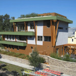 Greenroofs Projects The New American Home