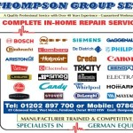 Group Services German Appliance Repairs Kitchen