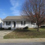 Grovewood Clayton North Carolina Page House For Sale