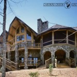 Handcrafted Log Homes Google Search Home Living