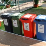 Hands Over Million For Recycling Facility The Networks