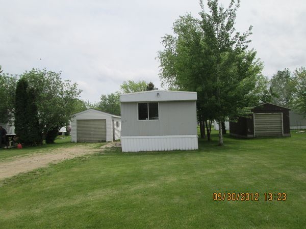 Handy Man Special Mobile Home For Sale Hilbert
