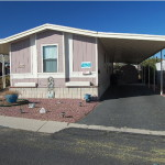 Harbor Single Wide Tucson Mobile Homes For Sale
