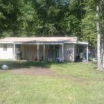 Have Four Places For Sale While Want