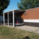 Have Free Mobile Home Located Presidential Estates