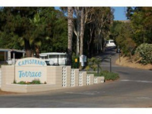 Have Voted Buy Capistrano Terrace Mobile Home Park For Million