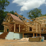 Hearthstone Log And Timber Frame Homes Mountain Edition
