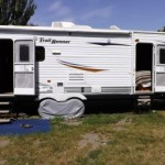 Heartland Travel Trailer For Sale Bismarck North Dakota