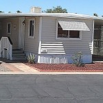 Heat Pump Dry Wall Mobile Home For Sale Mesa