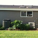 Heat Pump The Left Home System Mitsubishi Ductless