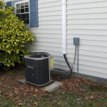 Heat Pumps Conservation Program City Mccleary