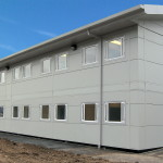 Heaven Homes Specializes Prefabricated Buildings That Can
