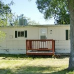Heights Lane Billings Montana Mobile Home For Rent