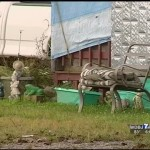 Henry Mobile Home Park Forced Move Video