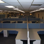 Here Are Some Pictures Modular Workstations And Furniture Installed