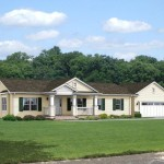 Heritage Cornerstone Homes Indiana Modular Home Dealer