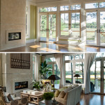 Hgtv Dream Home Before And After Pictures Dreams