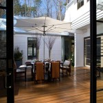 Hgtv Green Home Barbecue Courtyard Pictures Page
