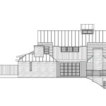 Hgtv Green Home Floor Plan And Rendering Page