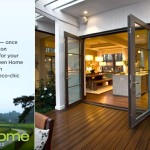Hgtv Green Home Giveaway Love The Doors For
