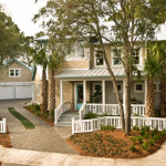 Hgtv Smart Home See How You Can Win Front Yard The
