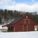 High Country Modular Horse Barn Ncs Shelters