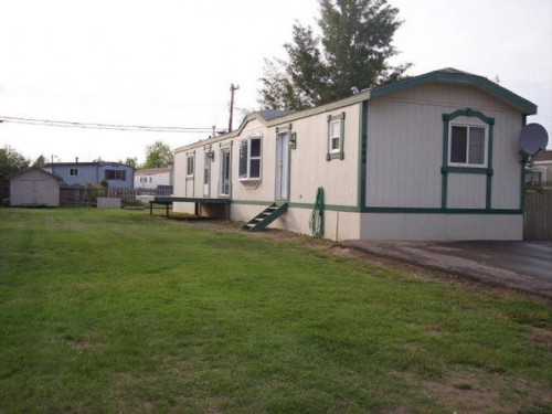 High Level Bdr Mobile Home Rent Own Owner Financed
