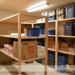 High Storage Rooms
