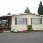 Hillcrest Homette Manufactured Home For Sale Auburn