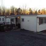 Hilltop Sackville Manor Trailer Park Halifax Nova Scotia