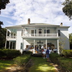 Historic Board Making Plans Take Over Swift Coles House