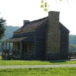 Historic Daniel Boone Home And Heritage Center Attraction