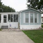 Holiday Manor Manufactured Home For Sale Rio Grande