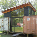 Holyoke Cabin Rolu Dsgn Even More Creative Shipping Container Houses