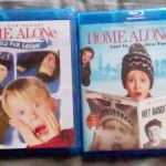 Home Alone And Blu Ray