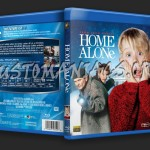 Home Alone Blu Ray Cover Dvd Covers Labels Customaniacs