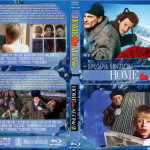 Home Alone Lost New York Front Blu Ray Cover