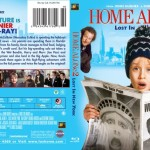 Home Alone Movie Blu Ray Scanned Covers