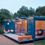 Home Art Shipping Container Homes