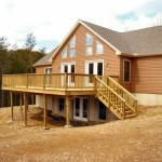 Home Builder Custom Modular Builders