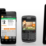 Home Depot Mobile Image Search Results