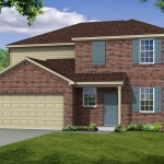 Home Features Clayton New Stone Crest Centex Homes