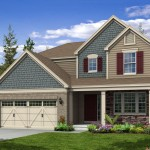 Home Features Clayton New The Premier Collection Pulte