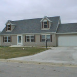 Home Find Kansas Region Manufactured Homes Exterior