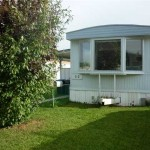 Home For Sale Green Acres Mobile Park Williams Lake Zone