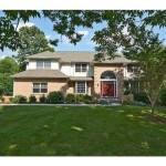 Home For Sale Josephs Way Media And Other Homes