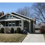 Home For Sale Kenyon Street Indianapolis Indiana Usd
