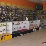 Home Furniture Garden Supplies Boost Mobile Store For Sell